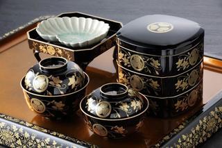 尾張徳川家の至高の料理「本丸御殿饗応御膳」を開催します。の画像