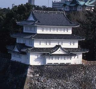 重要文化財西北隅櫓の特別公開(令和元年11月2日から令和元年11月17日まで)の画像