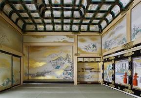 CREATIVE CAFÉ NAGOYA Vol.10 ユネスコ・デザイン都市なごや×名古屋城 「武家の美学と御殿文化を楽しむ」の画像