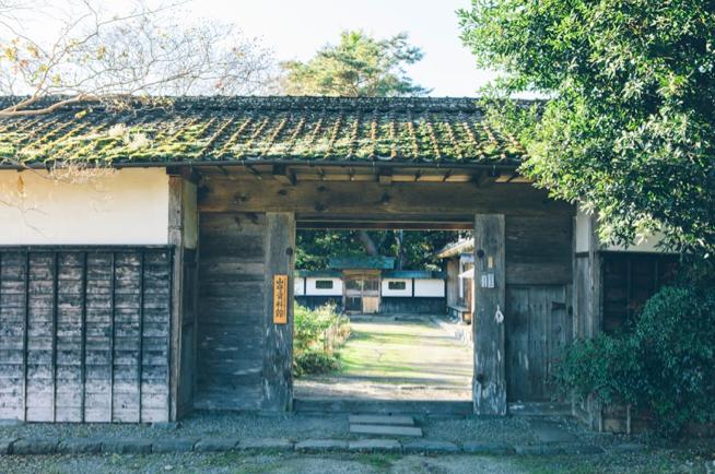 名古屋城をつくった木のおはなし 〜岐阜県中津川市 裏木曽を訪ねて(2)〜