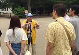 観光ガイドボランティアの活動再開および利用方法についての画像